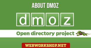 About DMOZ