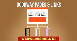 Doorway Pages & Links