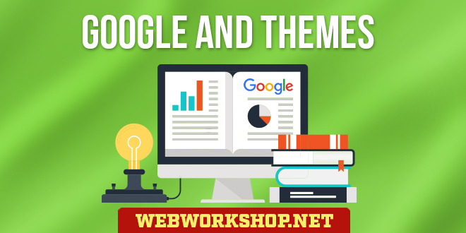 Google and Themes