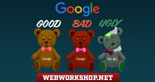 Google AdSense the Good, the Bad, and the Downright Ugly