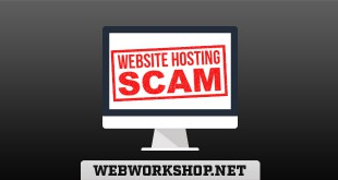Website Hosting Scams. How they are done and how to spot them
