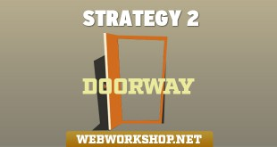 Doorway Pages & Links – Strategy 2