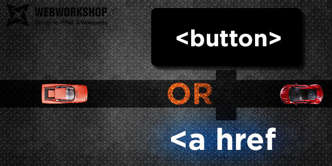 Button or Link?