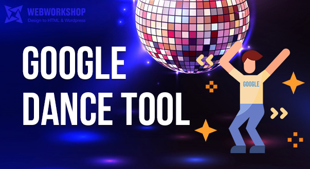 The Google Dancemaster