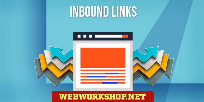 Inbound links, link exchanges and link acquisition
