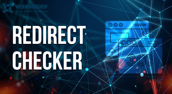 Redirect Checker