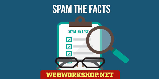 Search Engine Optimization Spam the facts