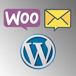 wp woo mail